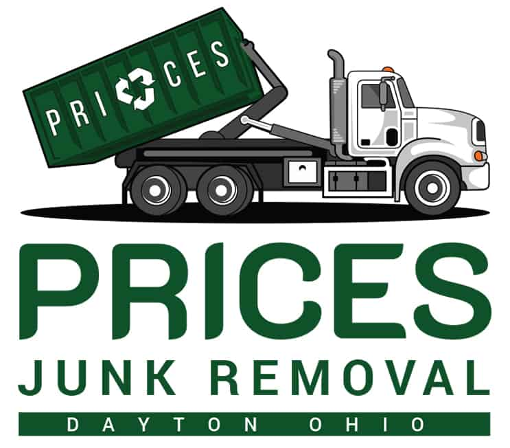 Prices Junk Removal Dayton Ohio - Junk and Trash Removal